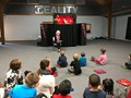 Preschool Students Enjoy the Wizard of Oz