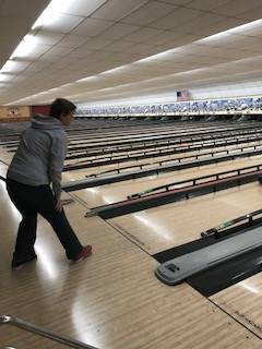 Bowling Field Trip 2-21-20